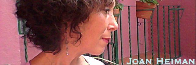 Joan Heiman